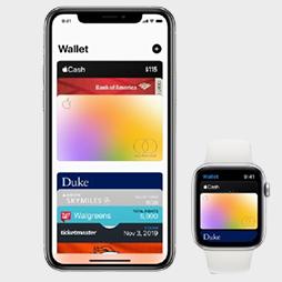שירות התשלומים הדיגיטלי Apple Pay זמין בישראל