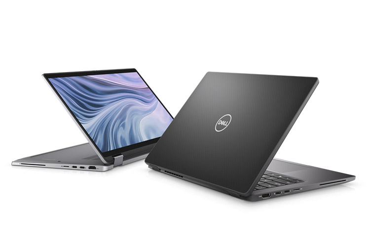 Dell Latitude 5310 2-IN-1: חרוץ ודינמי