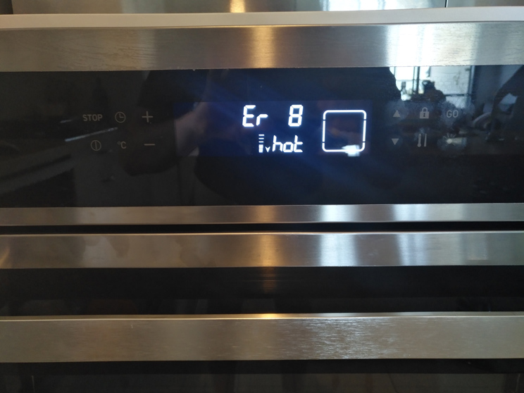 Sonar FI60: ממשק מתסכל, תנור מעולה