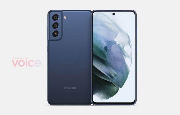 הודלף: זהו ה-Galaxy S21 FE