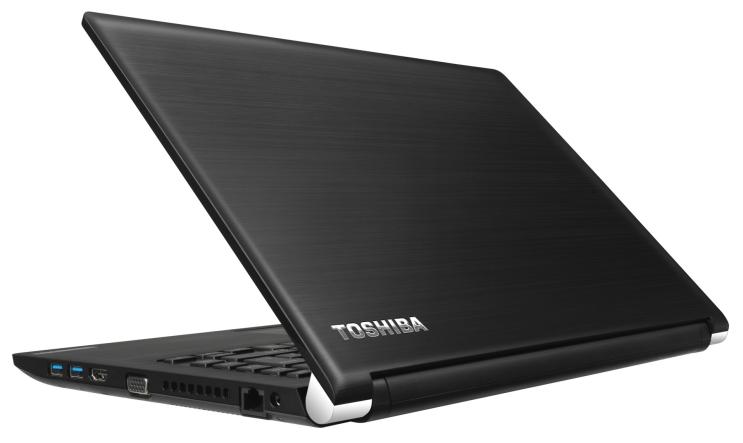 Toshiba Satellite Pro A40-D-120