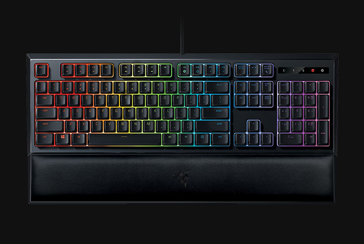 Razer Ornata Chroma: הגשר למקלדת המכנית