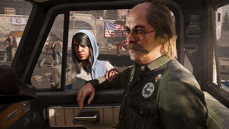 Far Cry 5: דומה אך שונה