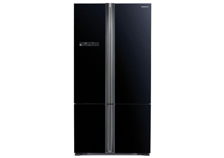 Hitachi RWB730: המקרר שניסה