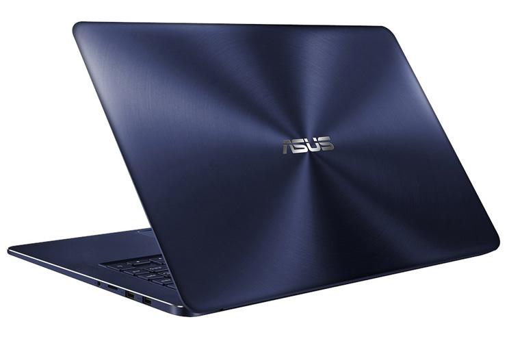 Asus ZenBook Pro UX550VD-BO098T
