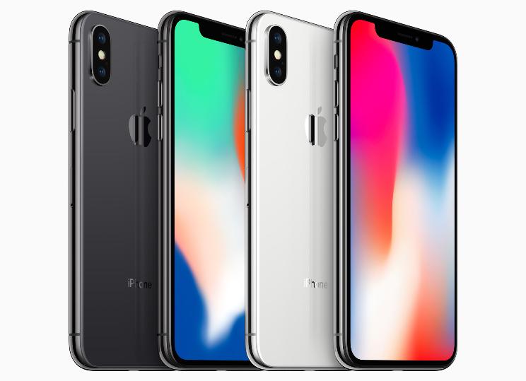 טלפון סלולרי Apple iPhone X 256GB אייפון