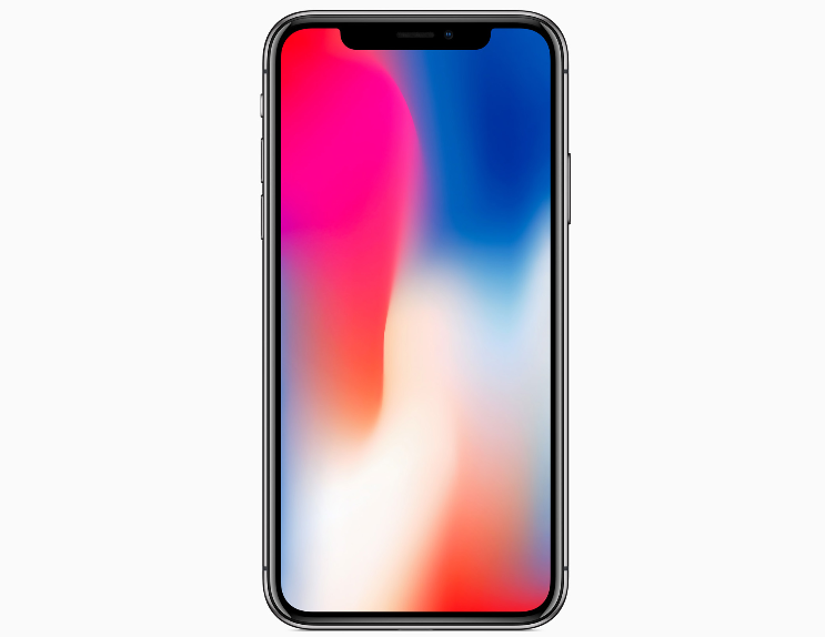 Apple iPhone X 64GB אייפון