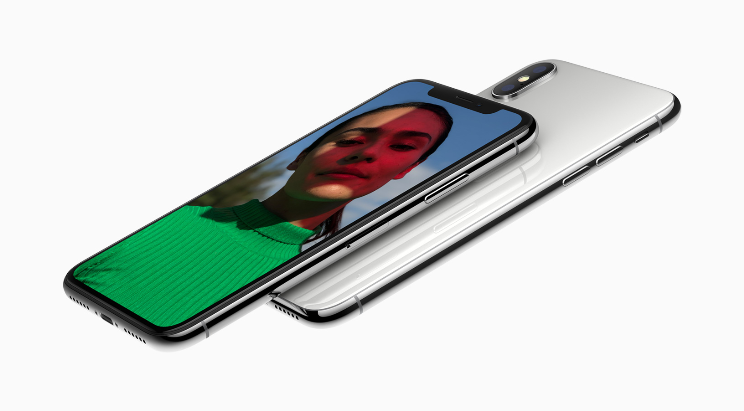 Apple iPhone X 256GB אייפון