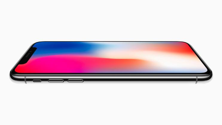 iPhone X: כל המוסיף גורע