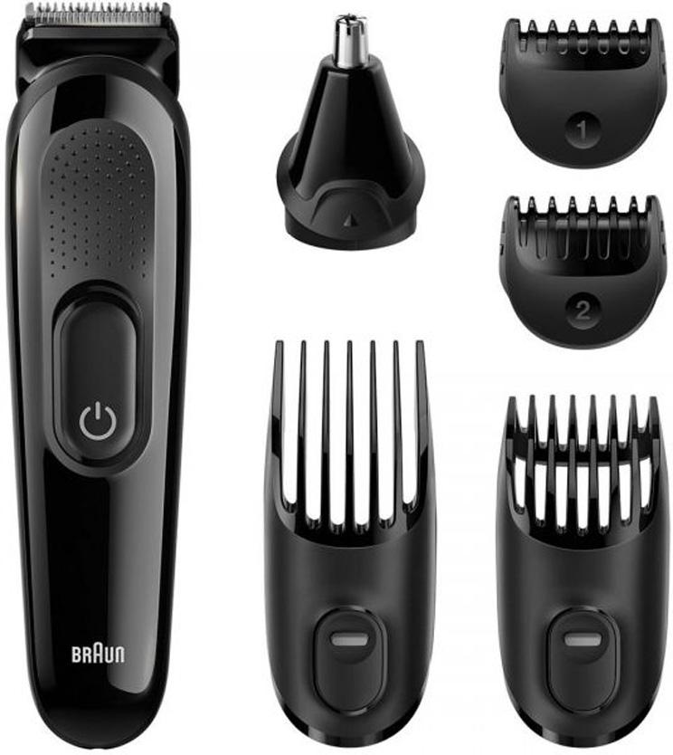 Barun MGK3020: לקיצוץ השיער השבועי