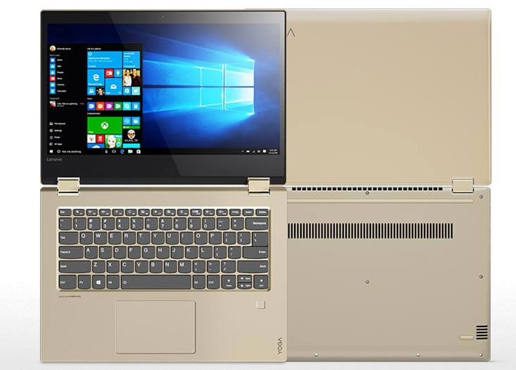 Lenovo Yoga 520 14 80X8009YIV