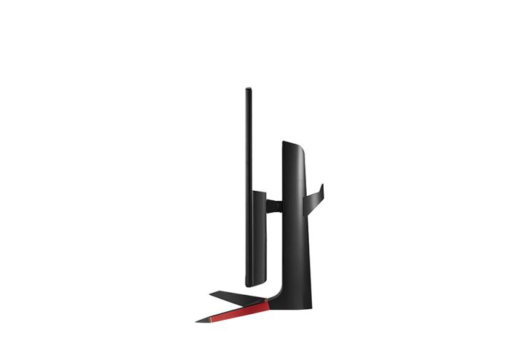 LG 34UM69G-B: מסך גיימינג גדול, רחב ומשתלם