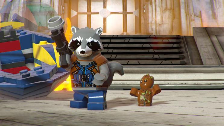 Lego Marvel Super Heroes 2: כיף לאורך זמן