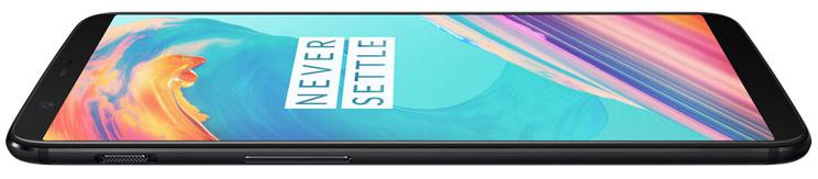 טלפון סלולרי OnePlus 5T 128GB