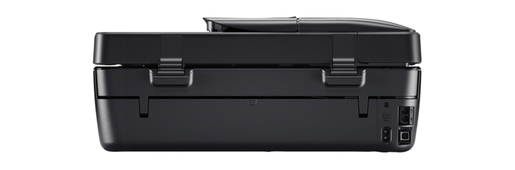 HP DeskJet 5275: זולה וחסכונית
