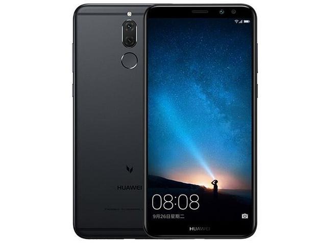 Huawei Mate 10 Pro: זריז ועוצמתי
