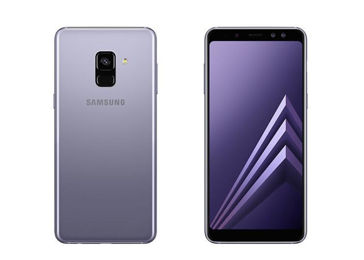 Samsung Galaxy A8 (2018) SM-A530F 64GB