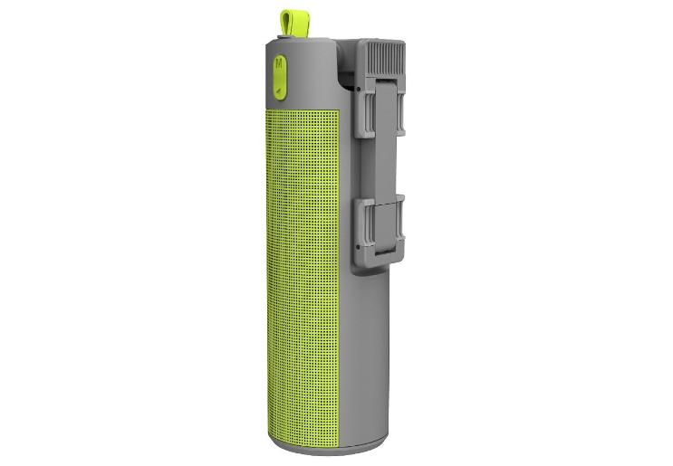 Toocoo Wireless SelfTimer Speaker:  ערבוביה של מכשירים