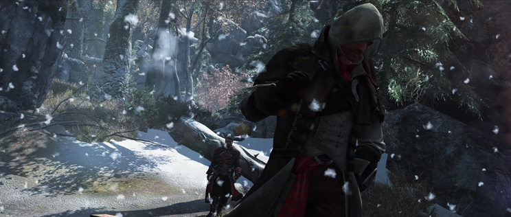 Xbox One Assassin's Creed Rogue Remastered