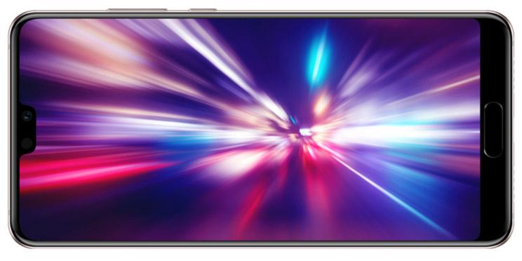 טלפון סלולרי Huawei P20 128GB