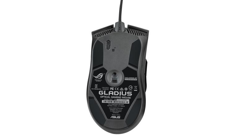 Asus ROG Gladius II