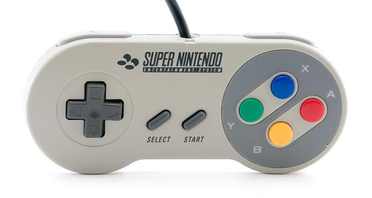 Super Nintendo SNES Classic Mini: תמיד קלאסי