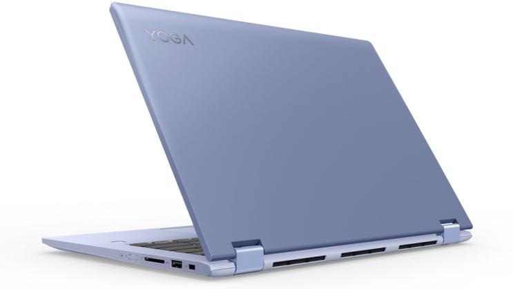 Lenovo Yoga 530-14: פרופיל 97