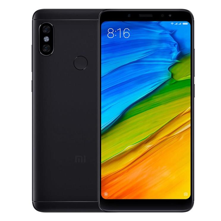 טלפון סלולרי Xiaomi Redmi Note 5 64GB