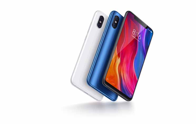 Xiaomi Mi 8 64GB