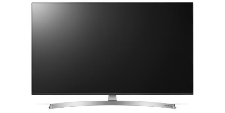 LG SK8500: איכותית ומהירה