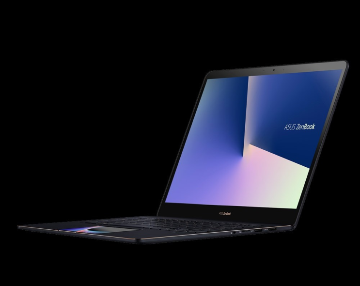 Asus ZenBook Pro UX580GE-E2003T