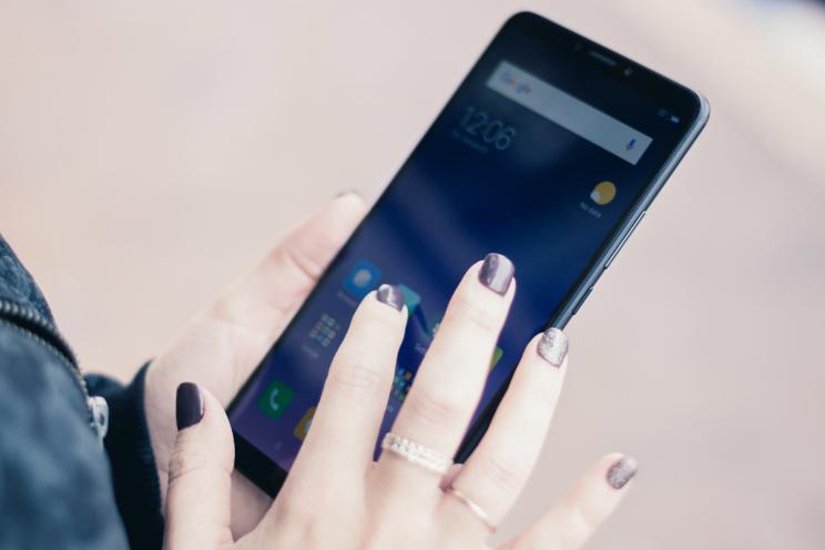 Xiaomi Mi Max 3: מסך ענק ומעבד חלש