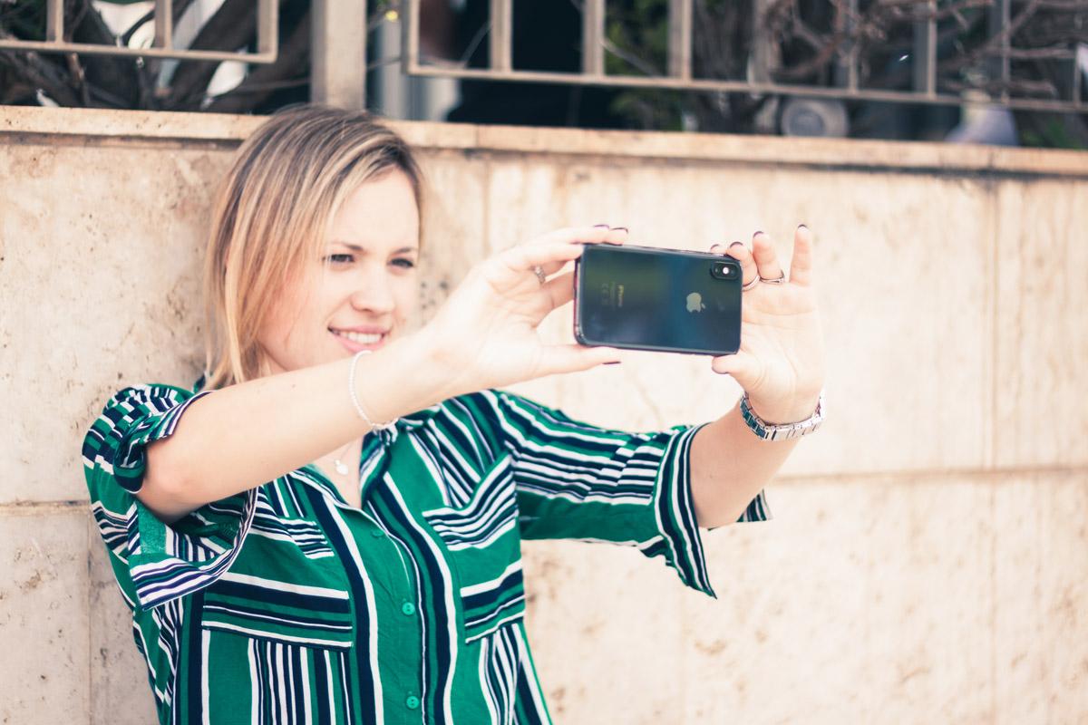 דיווח: האייפונים שיוצגו ב-2020 יגיעו עם זיהוי ביומטרי ייחודי