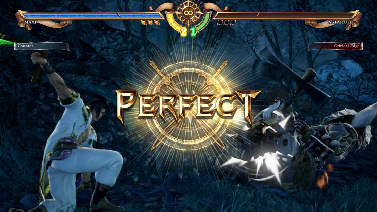 משחק מחשב Soulcalibur VI