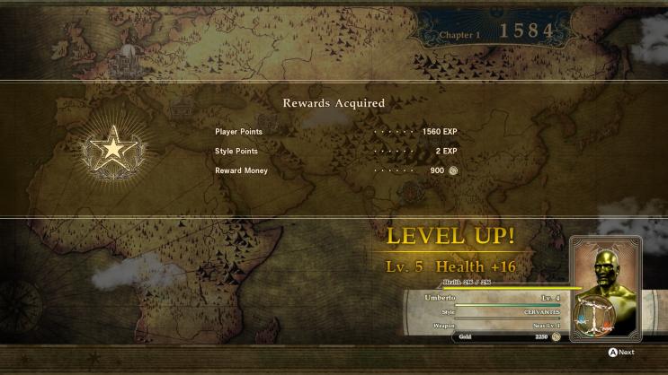 Soulcalibur VI: משחק מכות מהאסכולה הישנה