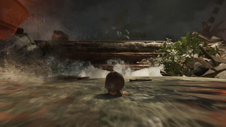 Shadow of the Tomb Raider: שודדת הקברים האולטימטיבית