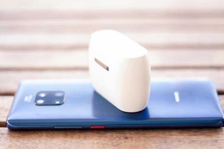 Huawei Mate 20 Pro: חדשני ומוצלח