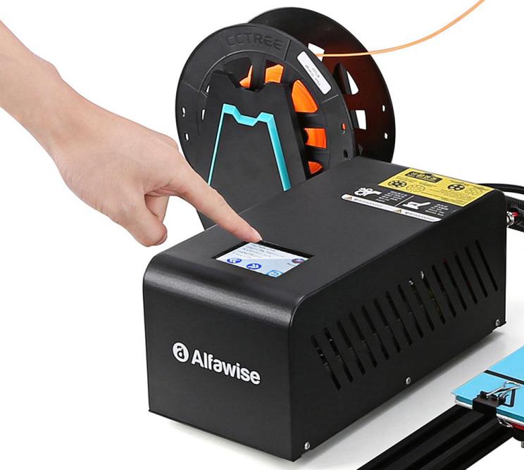 Alfawise U20: איכותית ומשתלמת