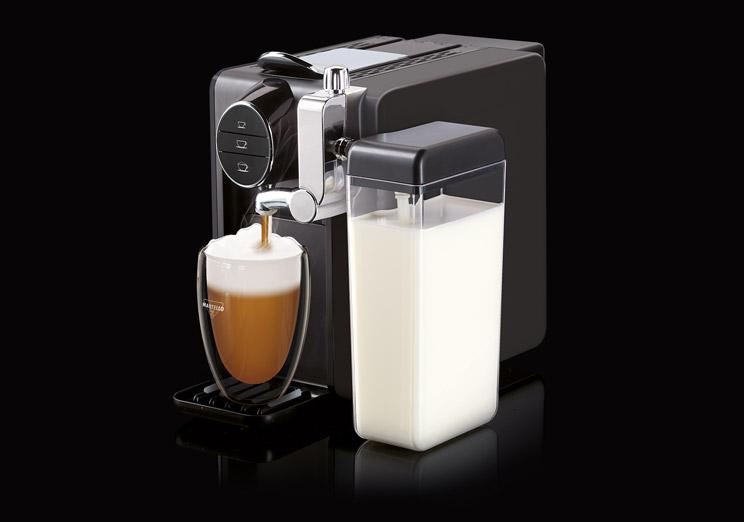 Espresso Cap Solo Cappuccino: קפה בלחיצת כפתור