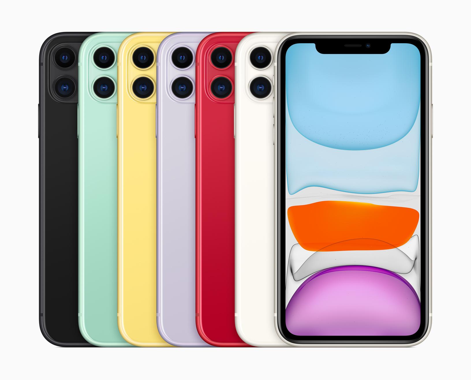 מתי אפל תשיק את האייפון הבא?