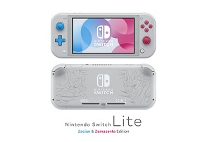 Nintendo Switch Lite מגיעה לישראל