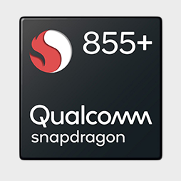 הוכרז: Snapdragon 855 Plus