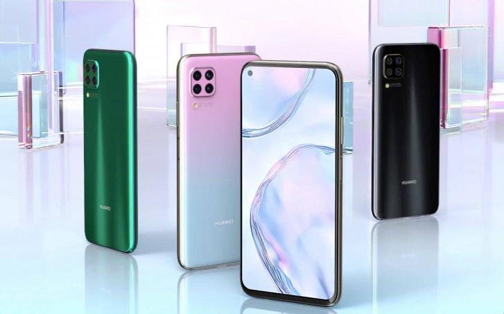 סנונית ראשונה: וואווי מציגה את ה-Huawei P40 Lite