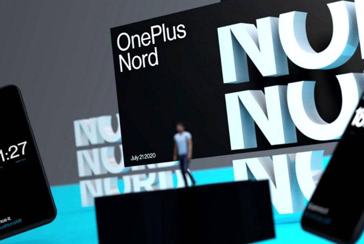 לפני ההכרזה: נחשף מפרט ה-OnePlus Nord
