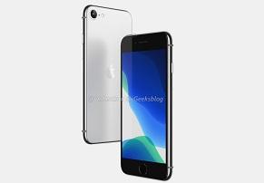 לקראת הכרזה: אפל תחל לייצר את iPhone SE2/iPhone 9 בחודש הבא