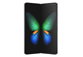 דיווח: סמסונג תכריז על ה-Galaxy Fold 2 מאוחר יותר השנה
