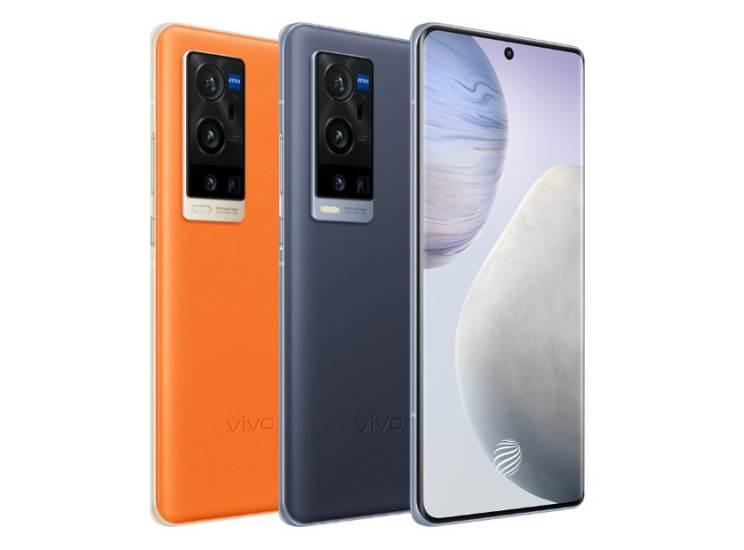 Vivo מציגה את ה-Vivo X60 Pro Plus עם Snapdragon 888