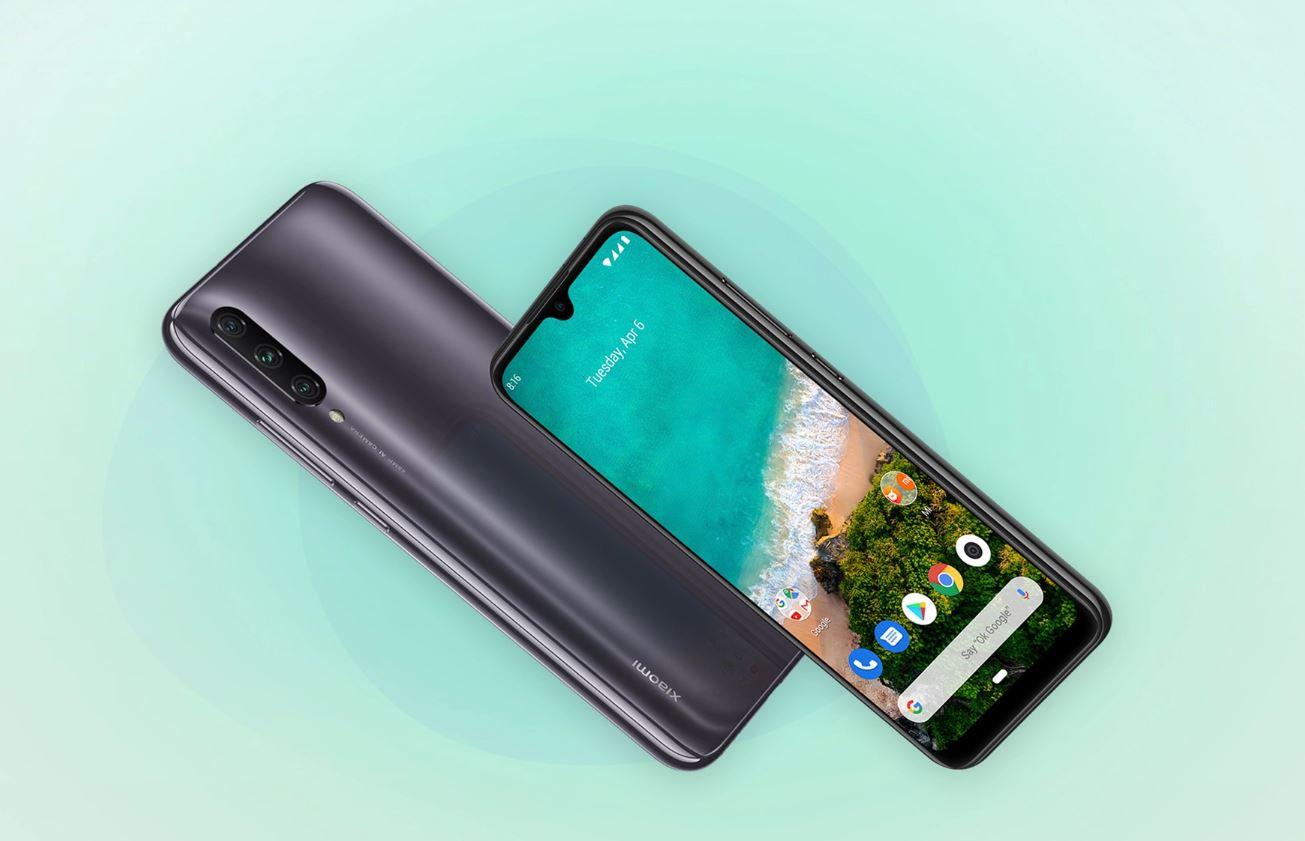 ה-Xiaomi Mi A3 נוחת בישראל בייבוא רשמי