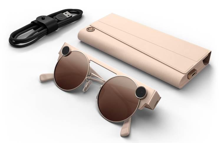 הוכרזו: Snap Spectacles 3 - עם זוג מצלמות ומחיר יוקרתי