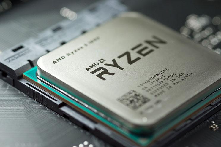 פרצות אבטחה התגלו במעבדי אינטל ו-AMD